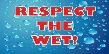 Mike Boyd - Respect the Wet