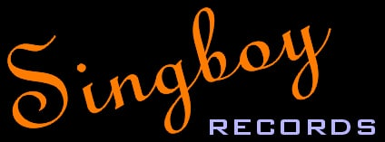 Singboy Records Logo